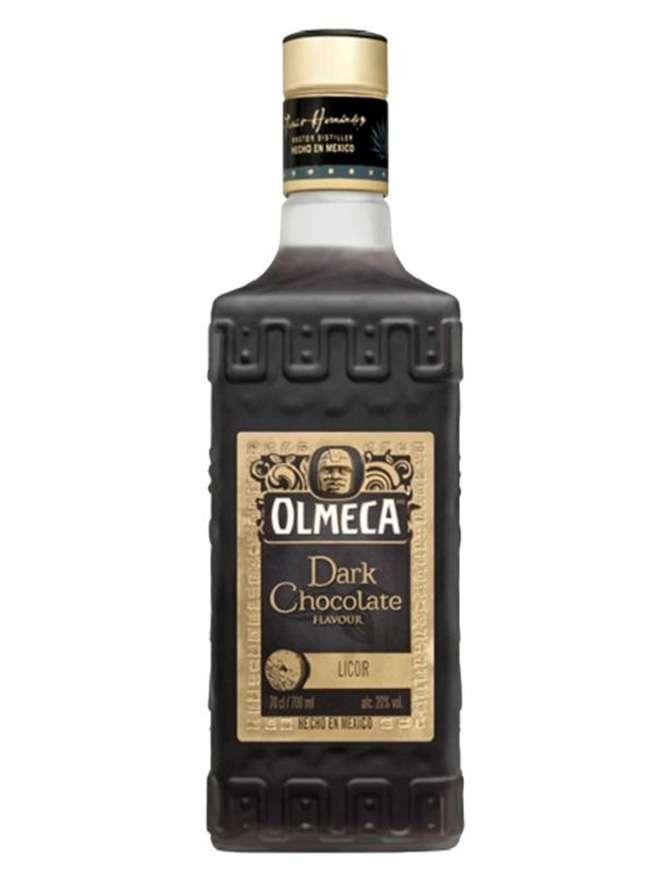 Olmeca Dark Chocolate