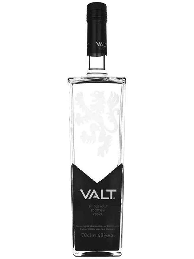 Valt Vodka - Single Malt Premium Vodka