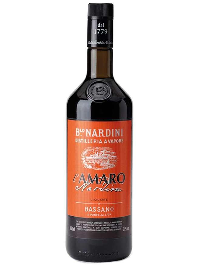 Amaro Bitter Truth Elixir