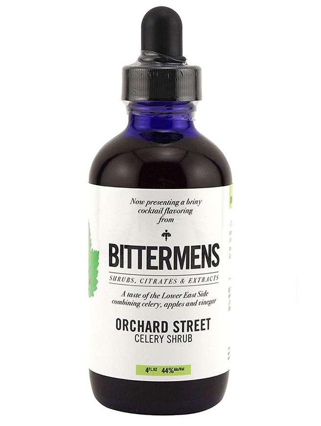 Bitter Bittermens Orchard Street Aipo