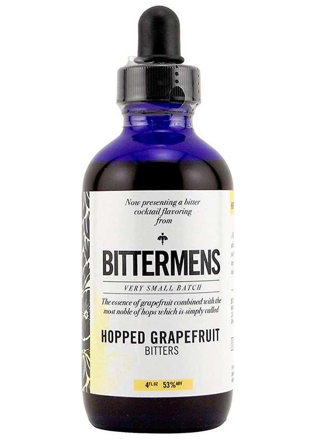 Bitter Bittermens Toranja E Lupulo