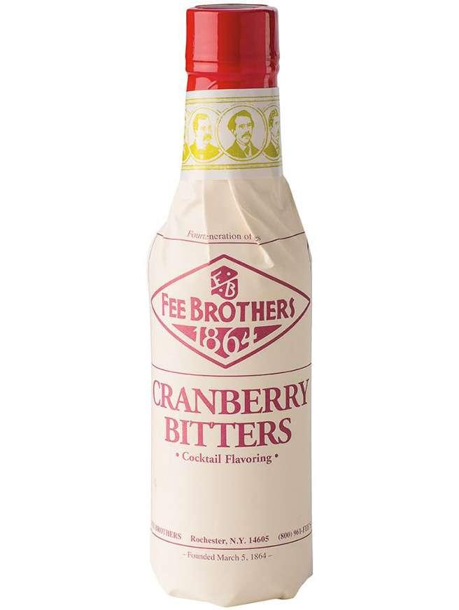 Bitter Fee Brothers Arando