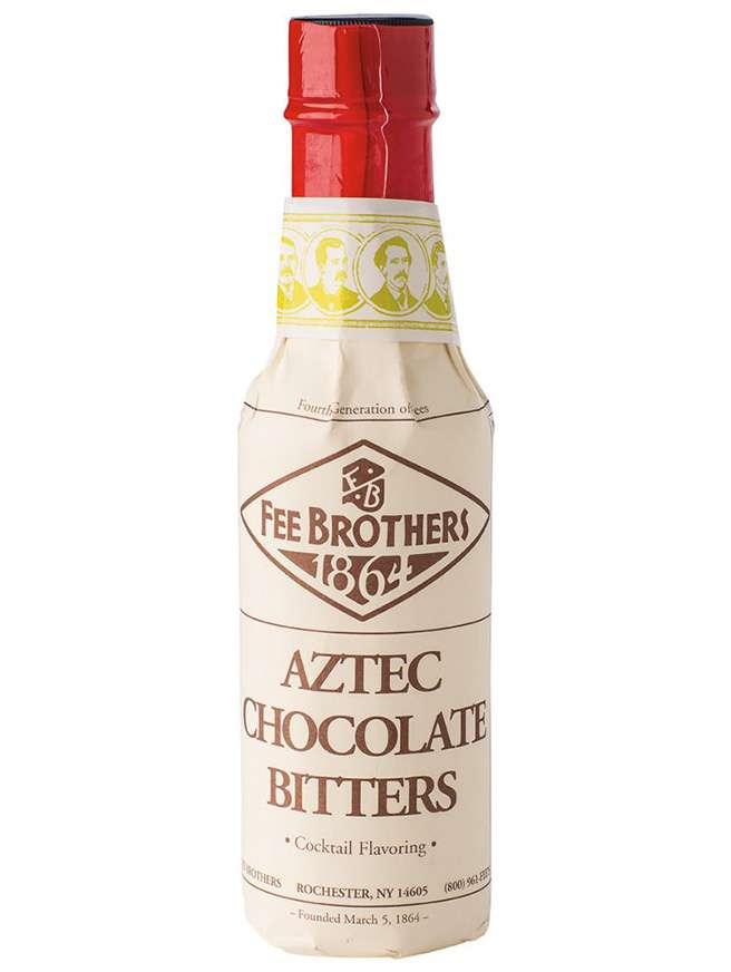 Bitter Fee Brothers Chocolate Azteca