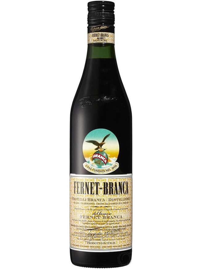 Bitter Fernet Branca