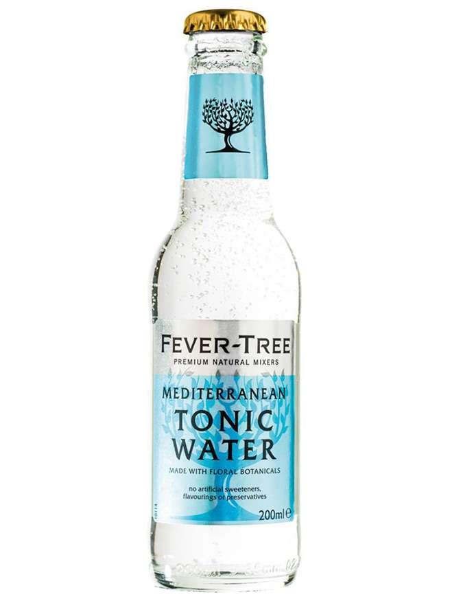 Fever Tree Mediterranean Tónica