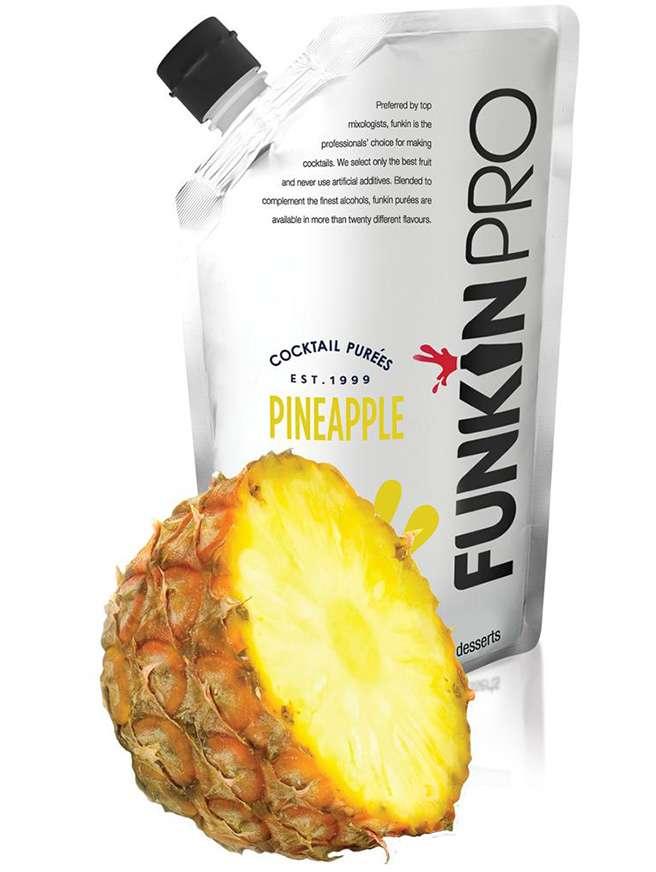 Pure Funkin Ananas