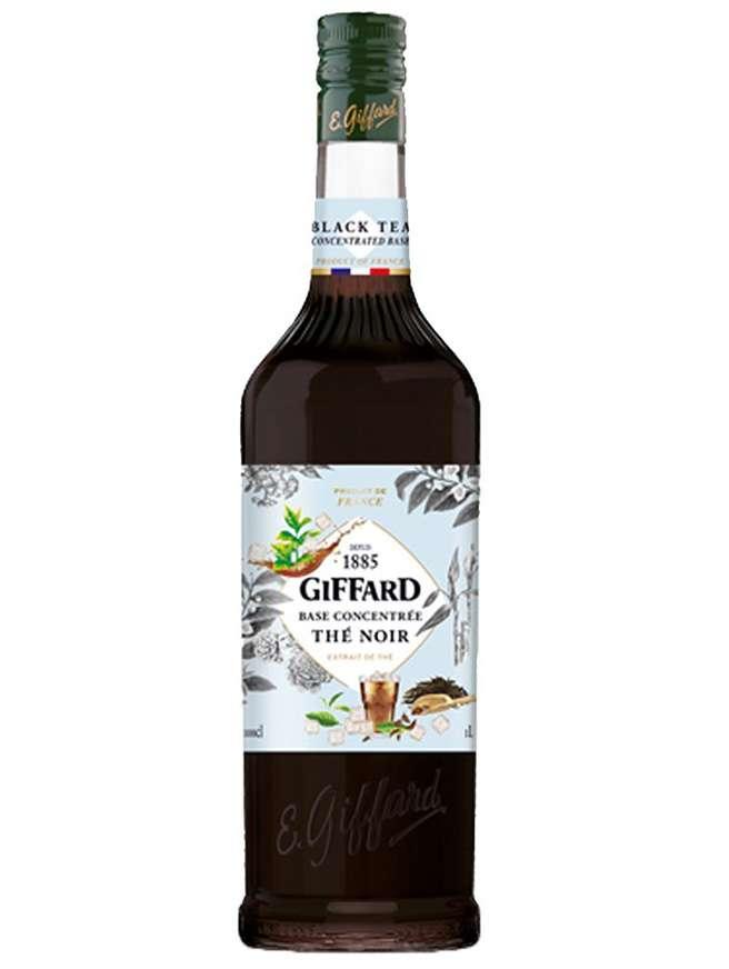 Xarope Giffard Chá Preto