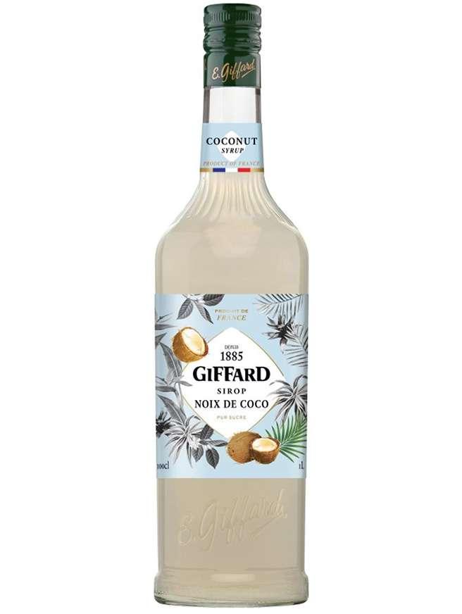 Xarope Giffard Coconut