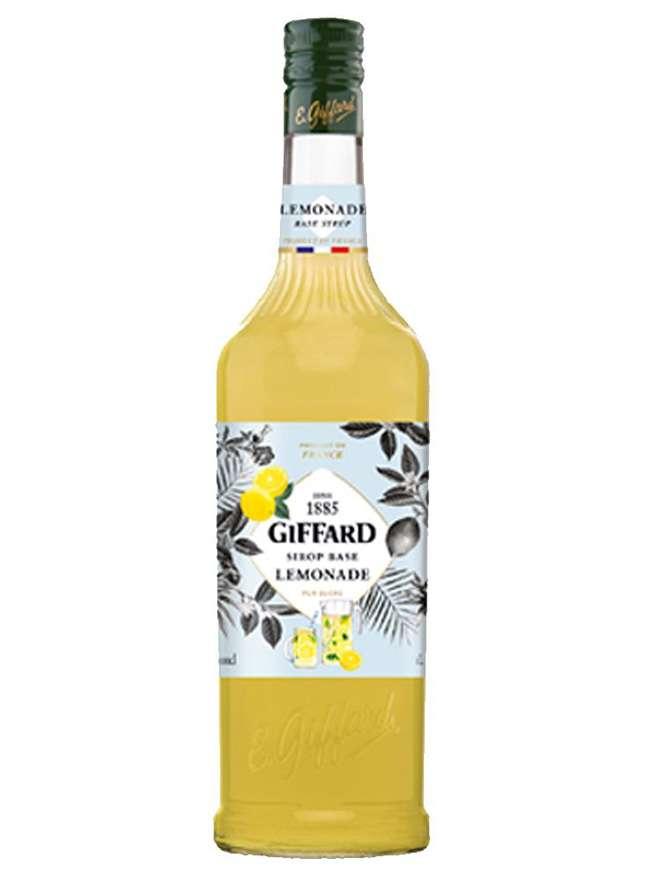 Xarope Giffard Limonada