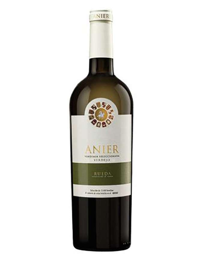 Anier Selected Vintage Verdejo 2018