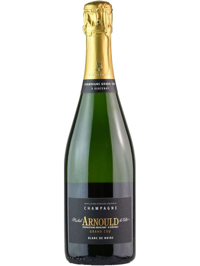 Arnould Grand Cru Blanc de Noirs Champagne