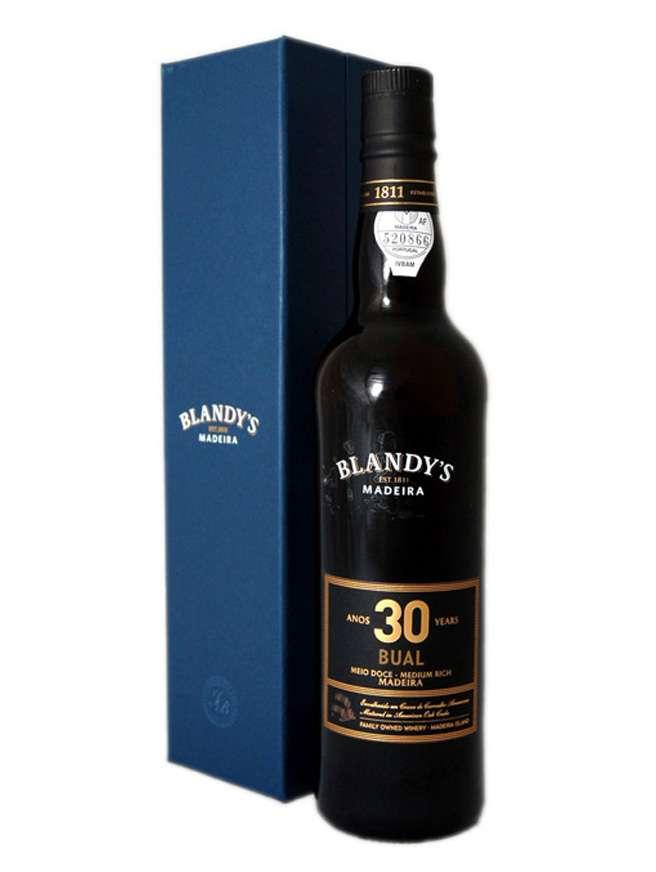 Blandy'S 30 Anos Bual