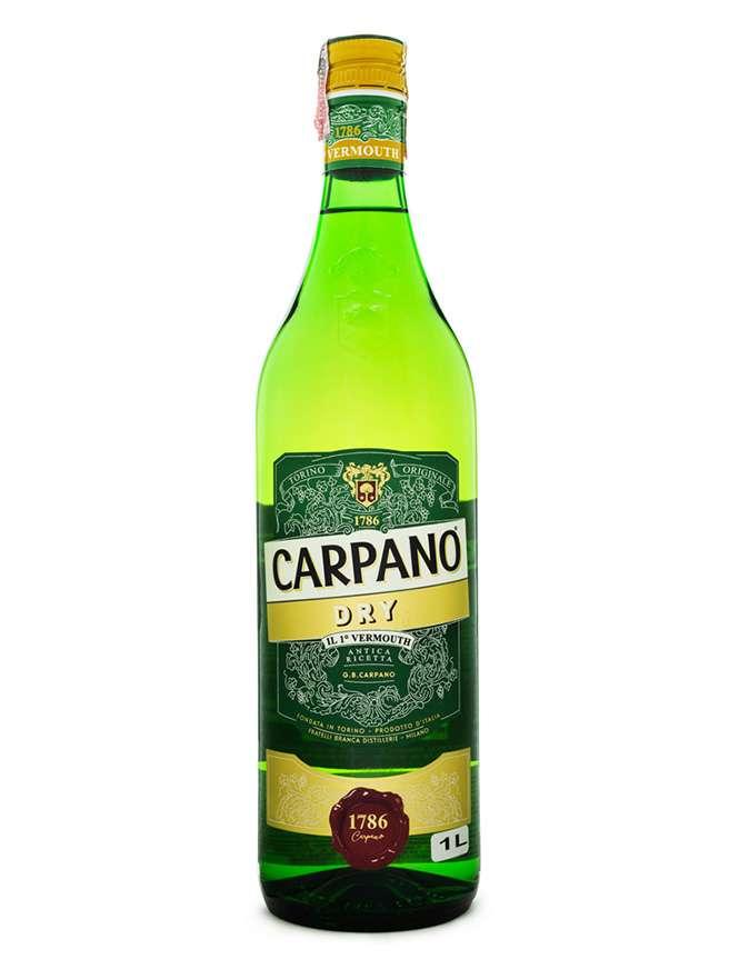 Carpano Secco Vermouth
