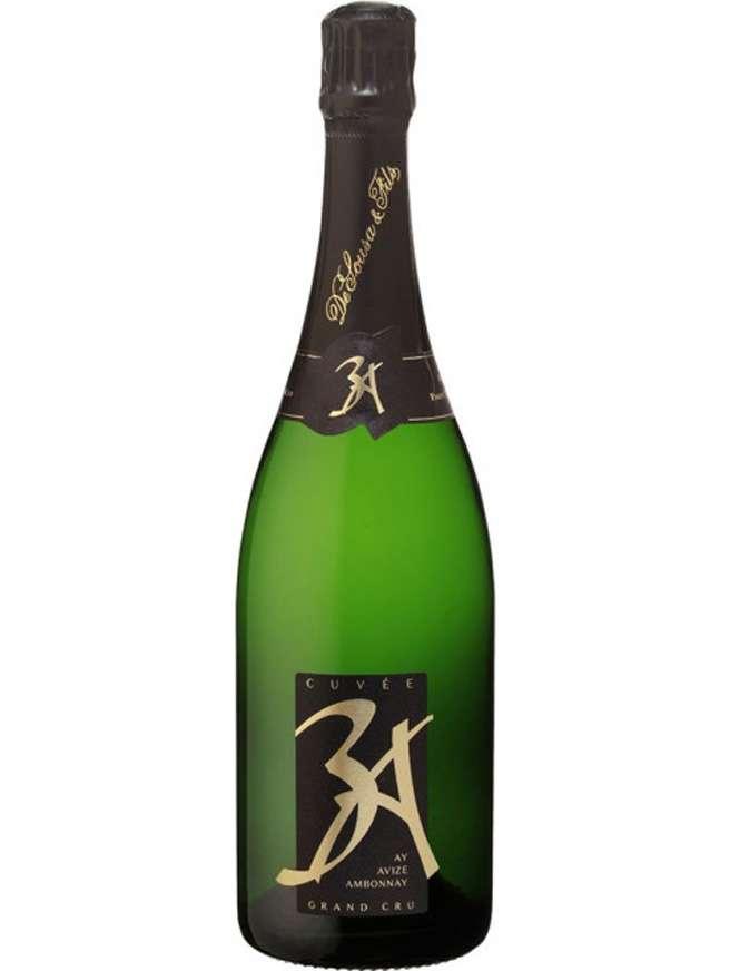 De Sousa Cuvée 3A  Grand Cru Champagne