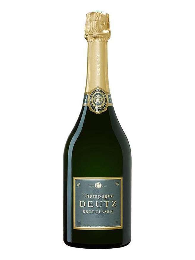 Deutz Brut Champagne