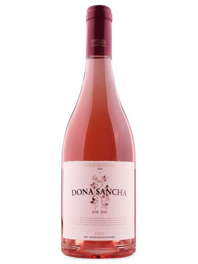 Quinta Dona Sancha Rosé 2020