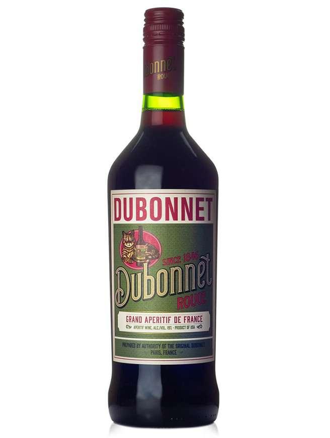 Dubonnet Rouge
