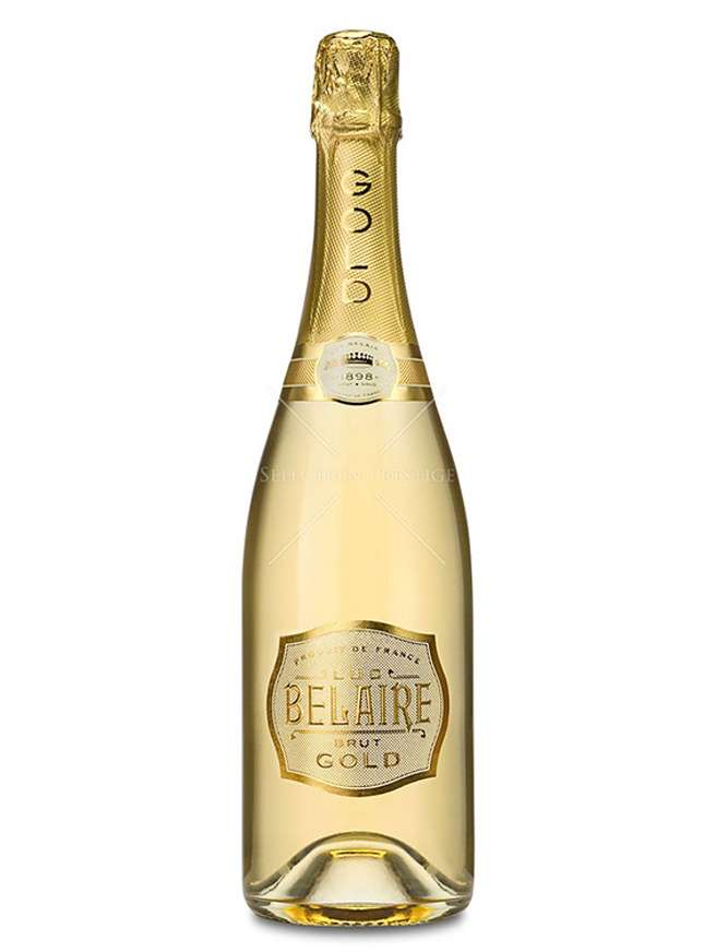 Luc Belaire Rare Gold