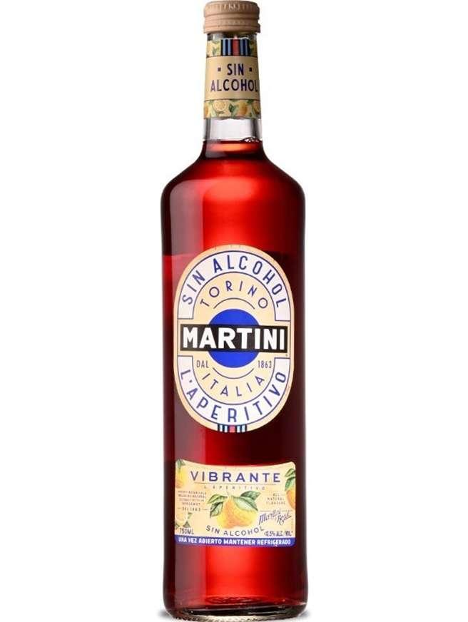 Martini 0% Vibrante