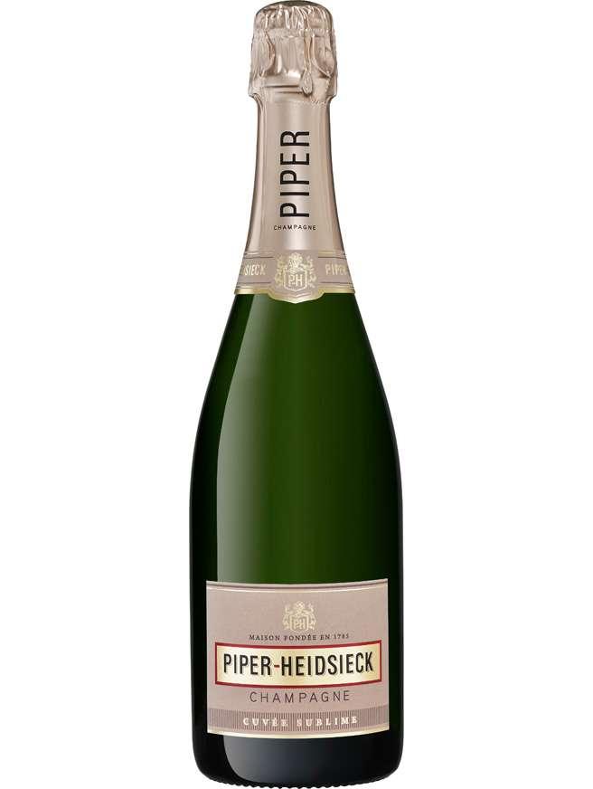 Piper Heidsieck Cuvée Sublime