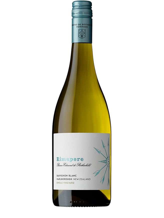 Rothschild Rimapere Sauvignon Blanc 2019
