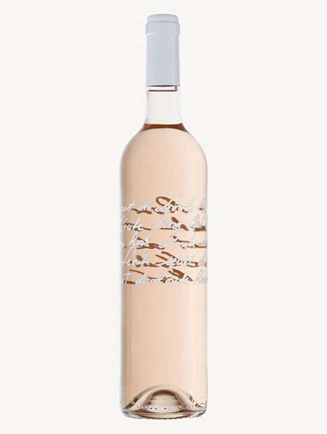 Secret De Léoube Vin Bio Rosé 2016