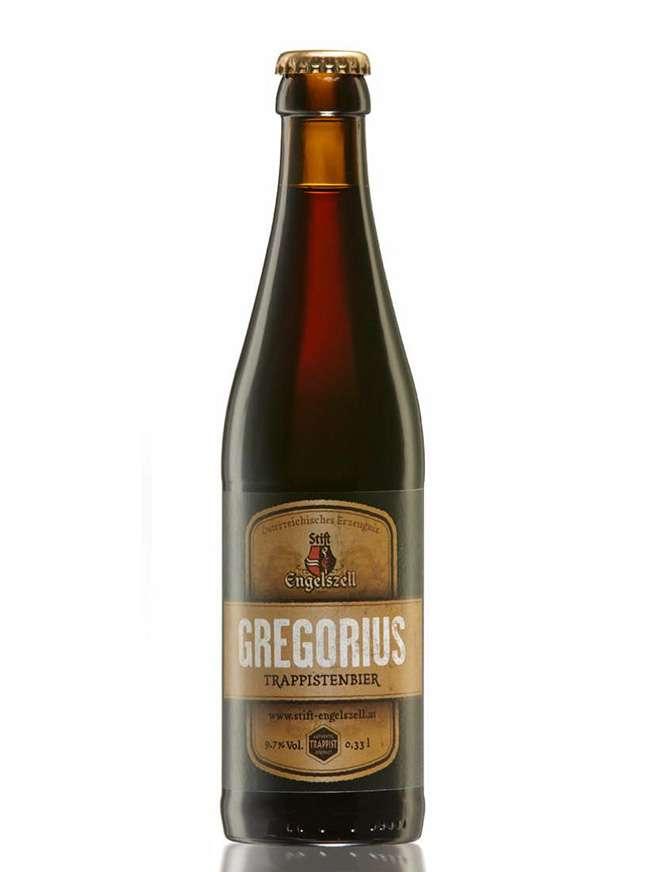 Gregorious