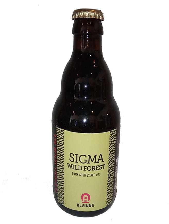 Sigma Wild Forest
