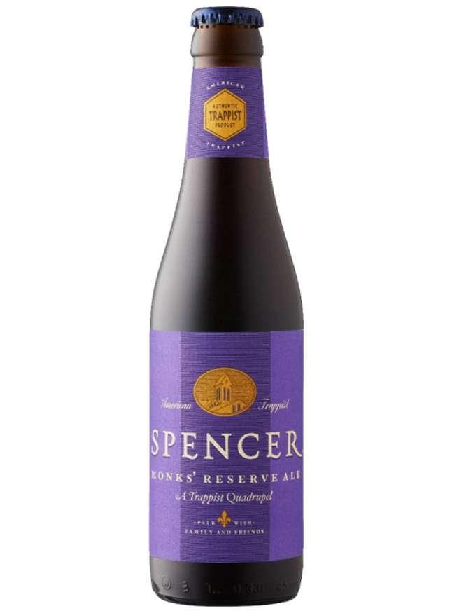Spencer Monks' Reserve Ale