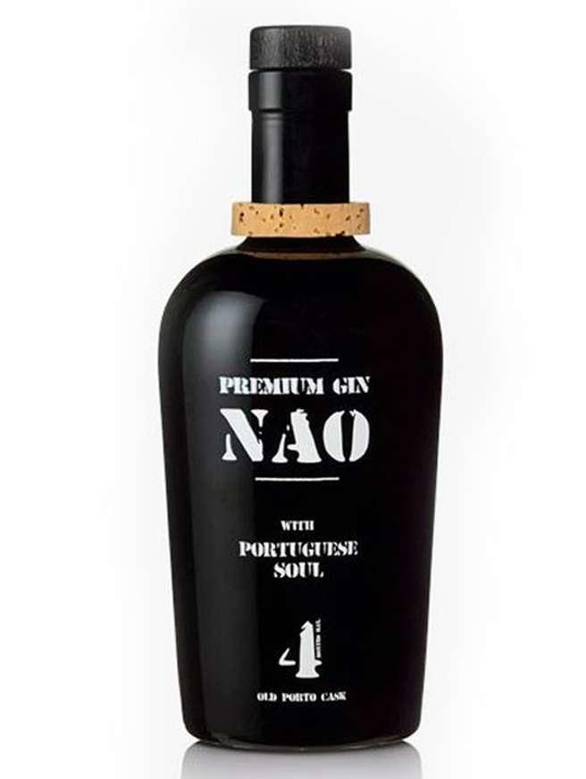 Gin NÃO