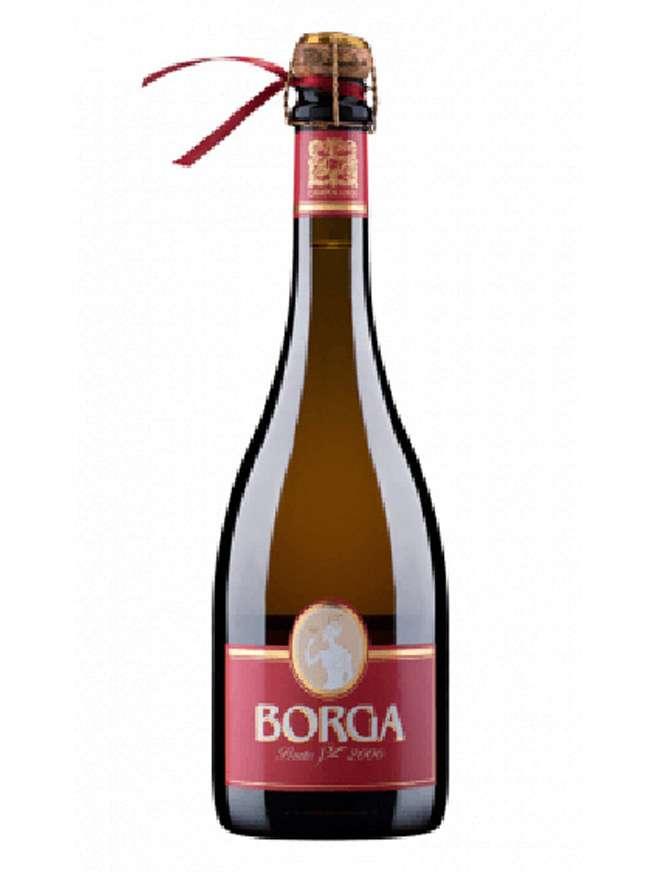 Campolargo Borga Bruto 2013