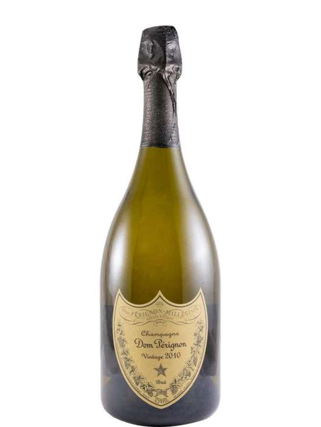 Champagne Dom Perignon 2010