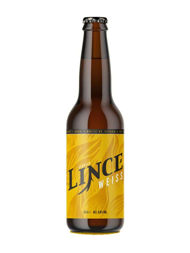 Lince Weiss