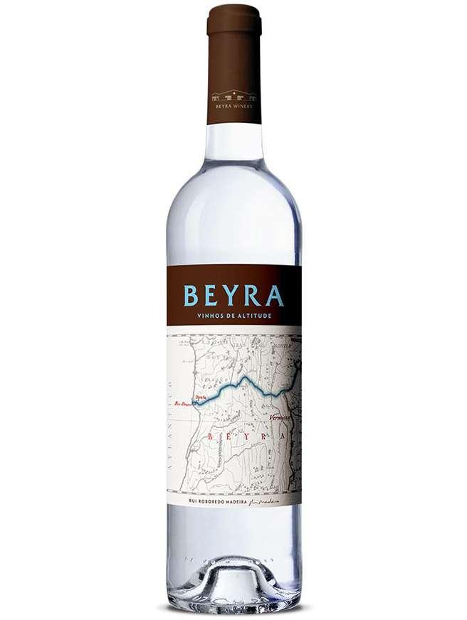 Beyra Branco 2020