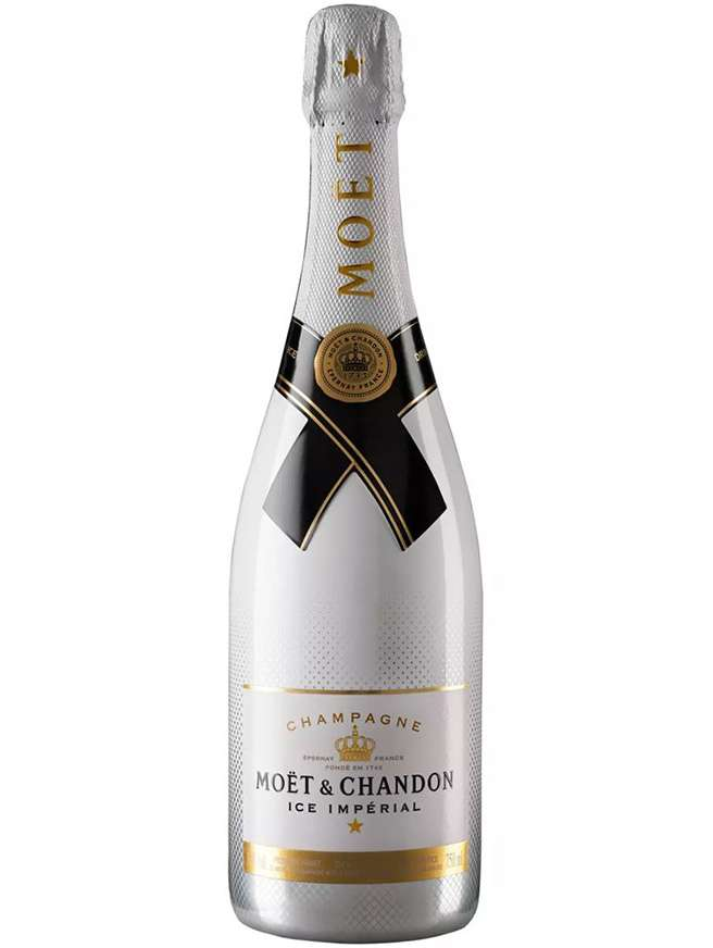 Champagne Moet & Chandon Ice Imperial Demi-Sec