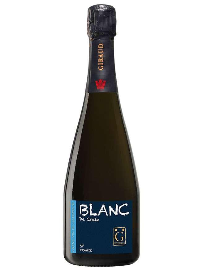 Henri Giraud Blanc De Craie Champagne