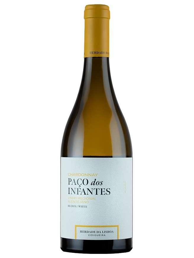 Paço Dos Infantes Chardonnay Branco 2020