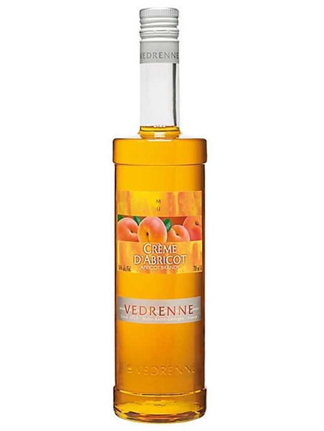 Vedrenne Creme Cocktail Abricot