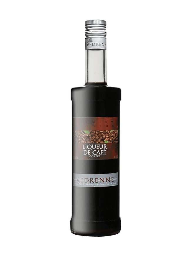 Vedrenne Liqueur Cocktail Café