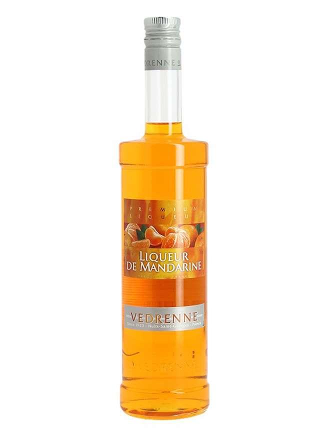 Vedrenne Liqueur Cocktail Mandarine