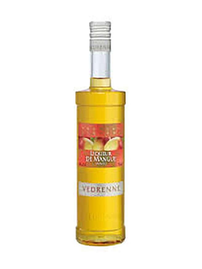 Vedrenne Liqueur Cocktail Mangue