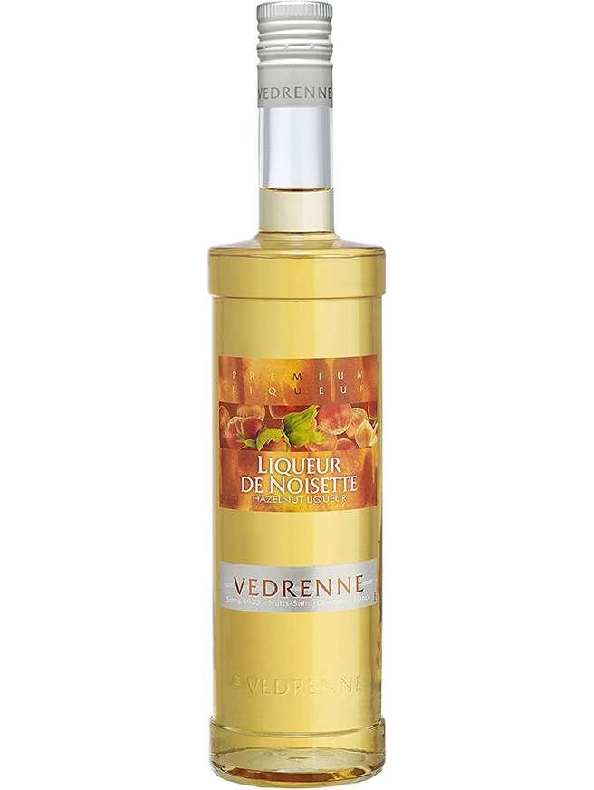 Vedrenne Liqueur Cocktail Noisette