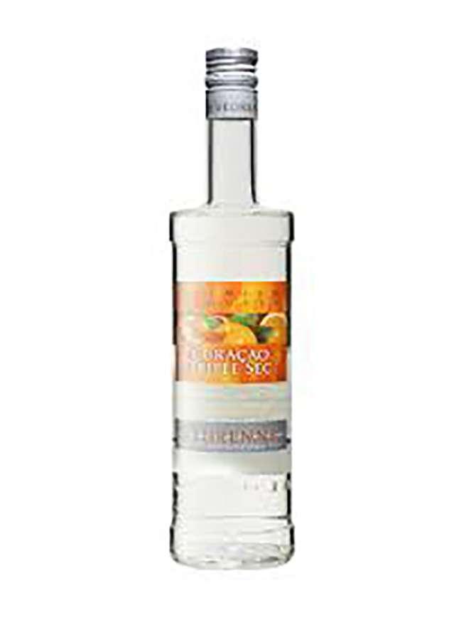 Vedrenne Liqueur Cocktail Triple Sec