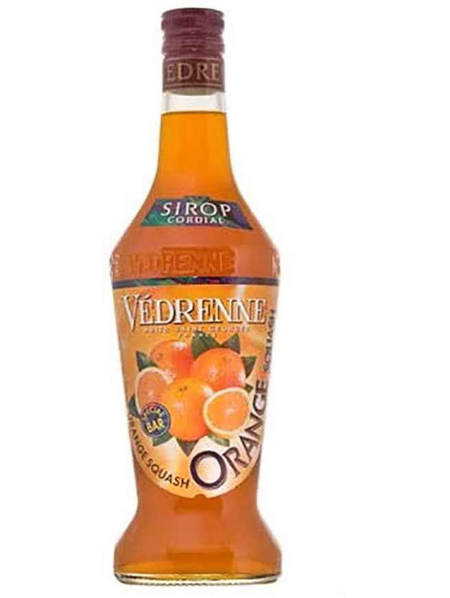Vedrenne Sirop Orange Squash