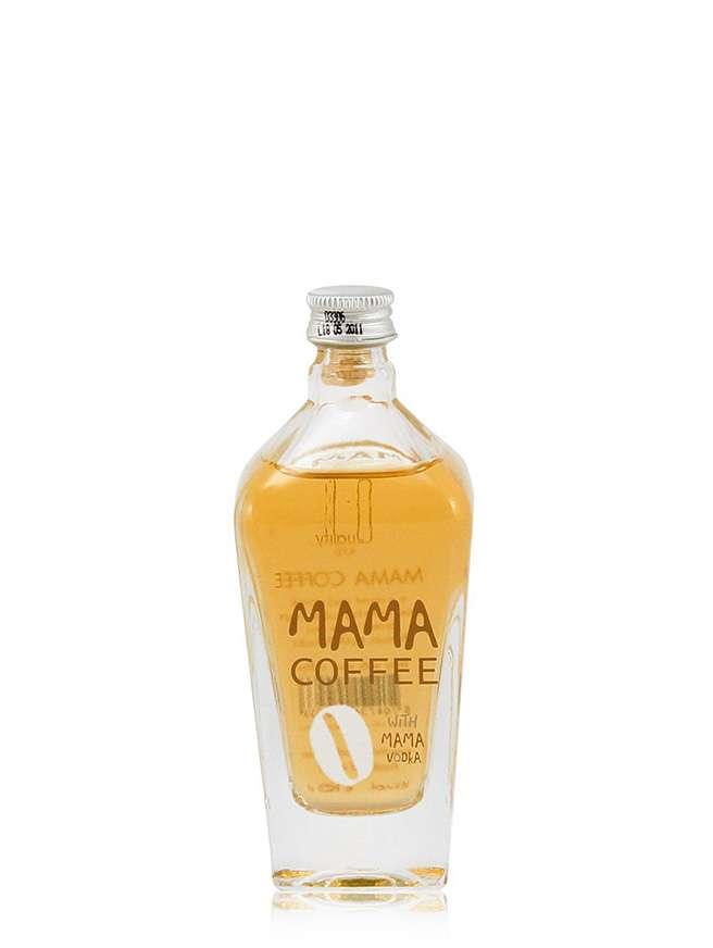 Mama Vodka Rtd Pack 5
