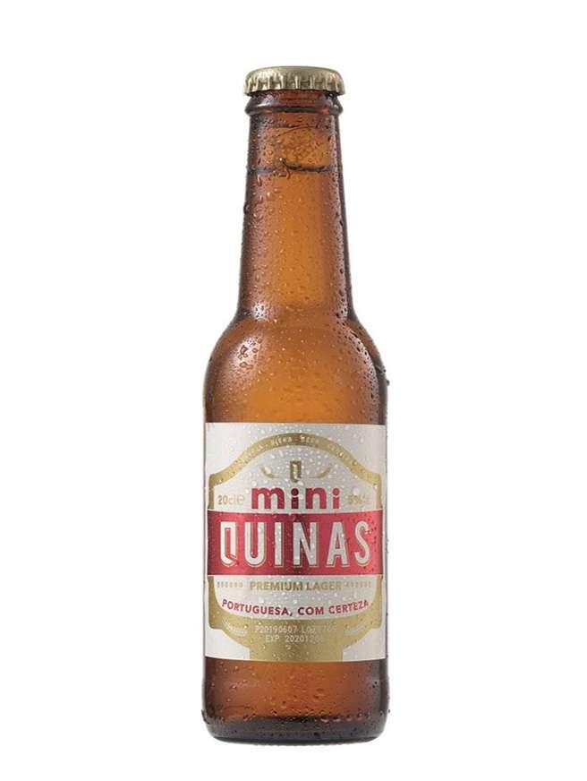 Quinas Mini