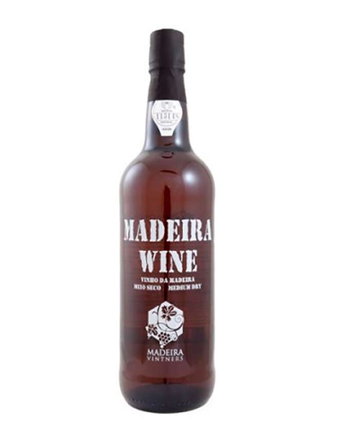 Madeira Vintners Meio Seco