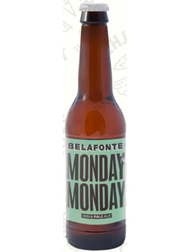 Belafonte Monday Monday