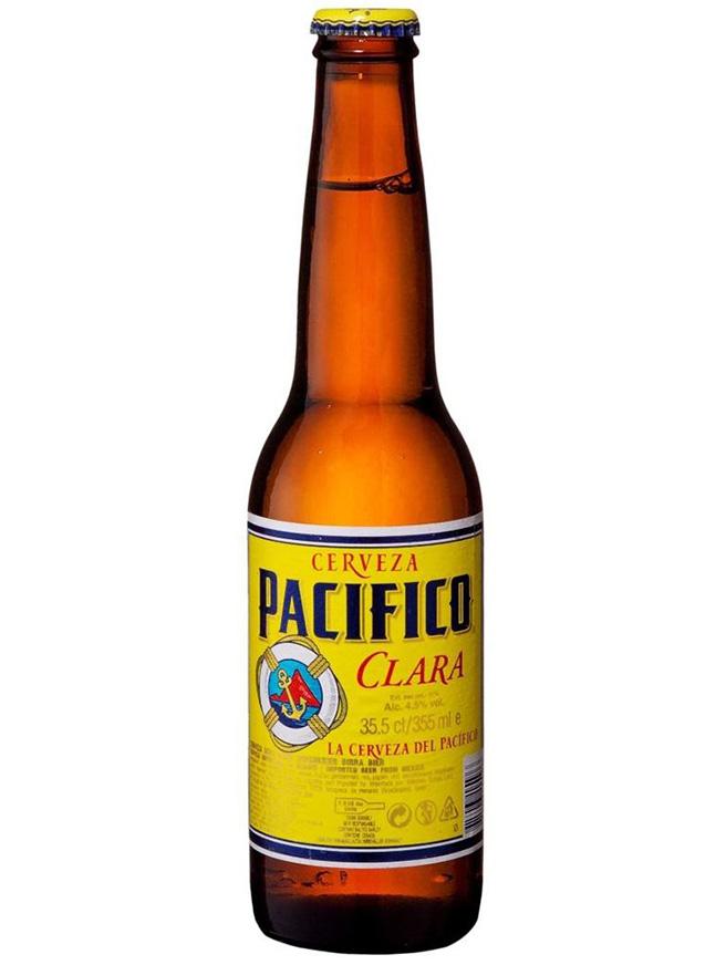 Pacífico Clara