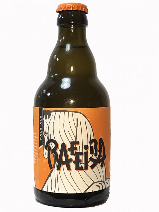 Rafeira Pale Ale